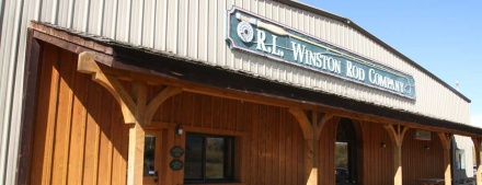 Z wizytą w R.L. Winston Rod Company – Twin Bridges, Montana