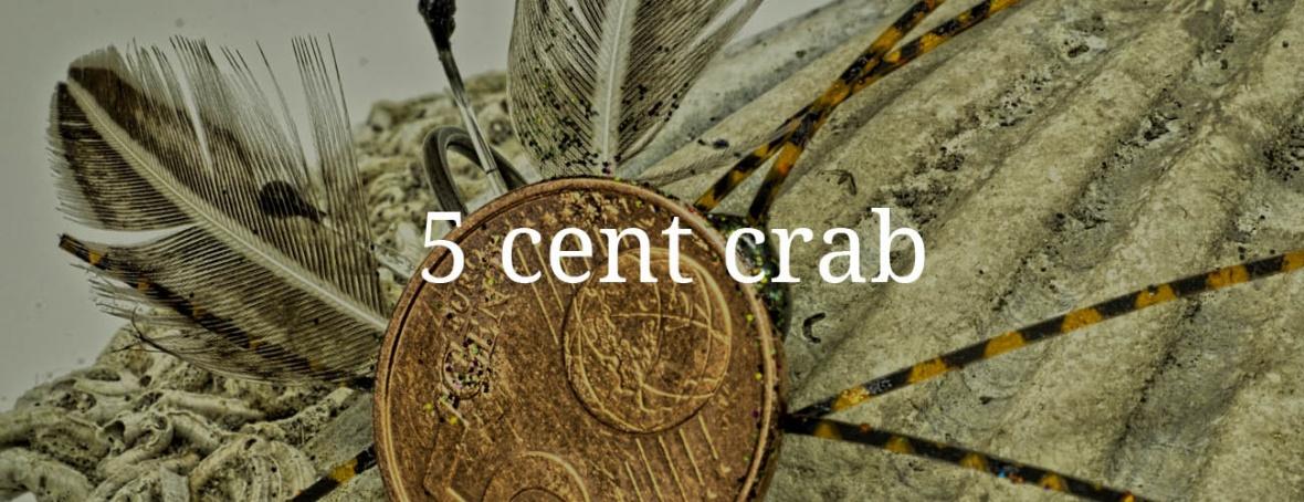 5 cent crab