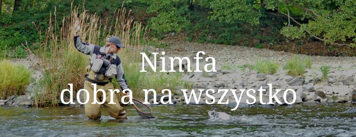 Nimfa dobra na wszystko