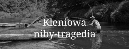 Kleniowa niby-tragedia