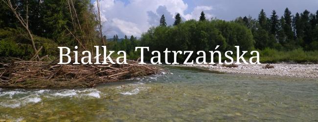 Białka Tatrańska – kiedyś i dziś